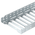 Cable tray MKS-Magic® 60mm (medium duty)
