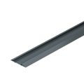 Floor rail for Flexkanal