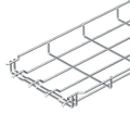 Cable basket / Mesh cable tray GR-Magic® 35mm