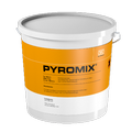 PYROMIX® dry mortar in bucket