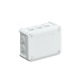 T100 Junction Box with plug-in seal 150x116x67mm