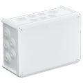 T350 Junction Box with plug-in seal 285x201x120mm